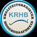 KRHB-Kwaliteitsregister-Hoogbegaafdheid